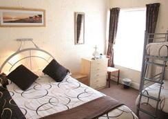 Abbotsford Hotel - 블랙풀 - 침실