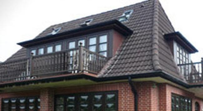 Haus Ahlers - 베스터란트 - 건물