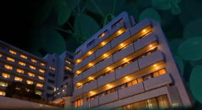 도고 온센 도고 프린스 호텔 - 마쓰야마 - 건물