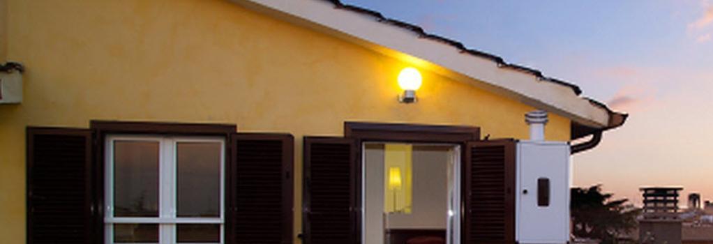 Residenza Termini - 로마 - 건물