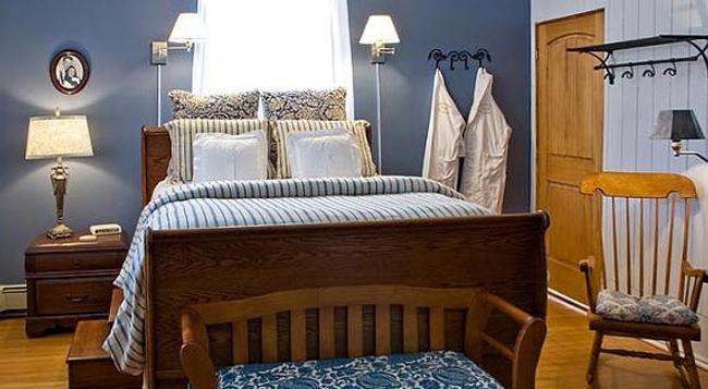 Cali Cochitta Bed & Breakfast - 모아브 - 침실
