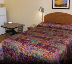 InTown Suites Albuquerque