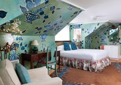 Pomegranate Inn - 포틀랜드 - 침실