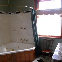 소렐 바락 코티지 Bathroom