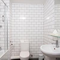 더 킹스 호텔 Bathroom