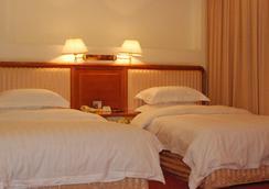 Tiancheng Hotel - Xiamen - 샤먼 - 침실