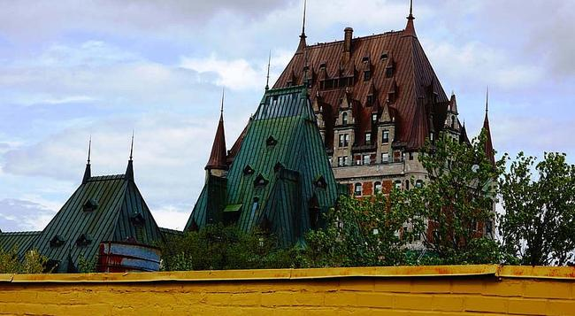 La Marquise de Bassano - 퀘벡 - 건물
