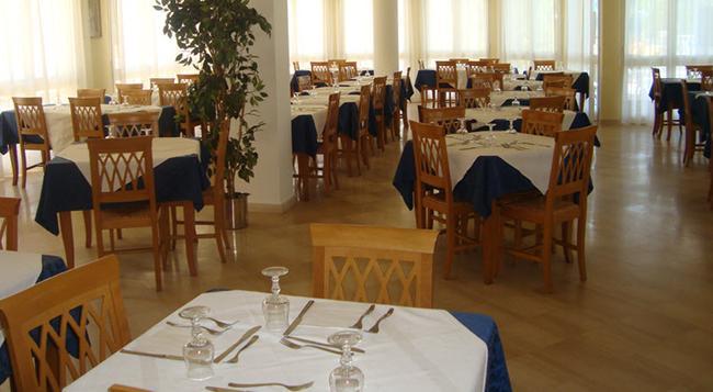 Villaggio Piano Grande - 비에스테 - 레스토랑
