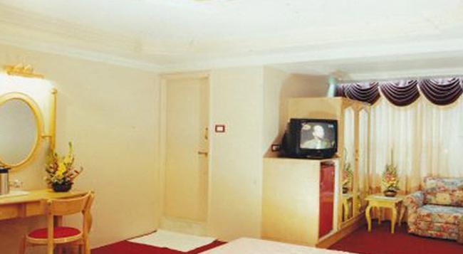 호텔 스완 인 - 푸네 - 침실