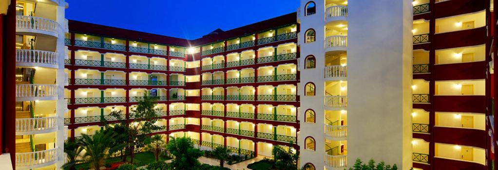 Pgs Kiris Resort - 케메르 - 건물