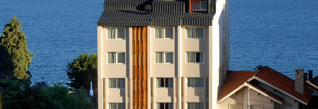 호텔 티롤 - 산카를로스데바릴로체 - 건물
