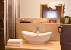 Hotel Hafner - 슈투트가르트 - 욕실