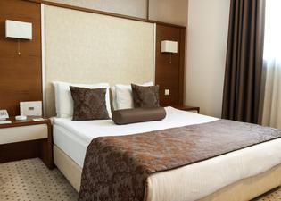 블랑카 호텔