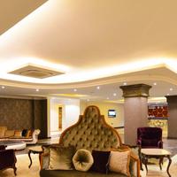 아즈카 호텔 Lobby Lounge