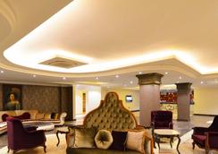 아즈카 호텔 - 보드룸 - 로비