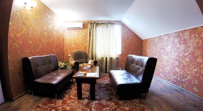Lavitor Hotel - Bishkek - 침실