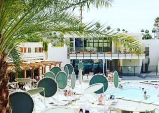 에이스 호텔 앤 스윔 클럽 팜 스프링스