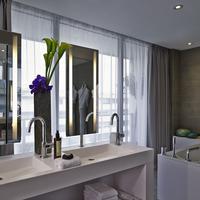 풀맨 파리 투르 에펠 호텔 Bathroom