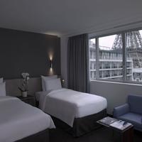 풀맨 파리 투르 에펠 호텔 Guestroom