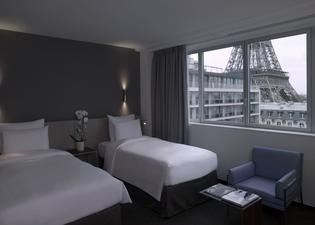 풀맨 파리 투르 에펠 호텔