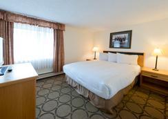 Riviera City Centre Hotel - Prince George - 침실
