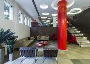 아로사 리오 호텔