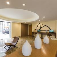 Gamboa Rio Hotel Featured Image