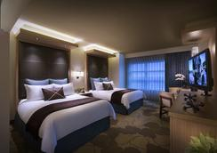 Seminole Hard Rock Hotel & Casino Tampa - 탬파 - 침실