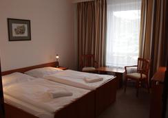 Spa hotel Devin - Marianske Lazne - 침실