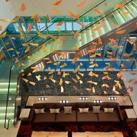 스프링힐 스위트 바이 매리어트 덴버 다운타운 Lobby