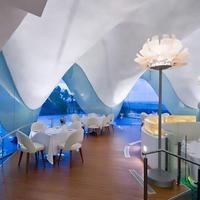 라 콘차 르네상스 산 후안 리조트 Restaurant