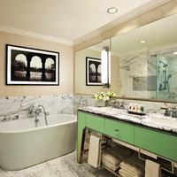 뢰스 리젠시 뉴욕 호텔 Deep Soaking Bathtub