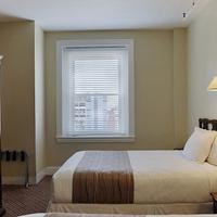 보스턴 호텔 벅민스터 Guestroom
