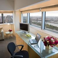 원 유엔 뉴욕 - 밀레니엄 호텔 & 리조트 Guest room