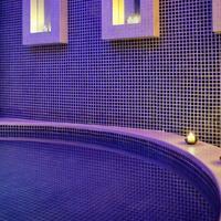 주메이라 에미리트 타워스 Spa Treatment