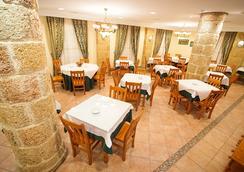 Diufain - Conil de la Frontera - 레스토랑