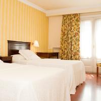 호텔 사우세 Habitación doble dos camas, Hotel Sauce, Zaragoza