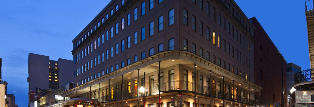 Courtyard by Marriott New Orleans Downtown Near the French Quarter - 뉴올리언스 - 건물