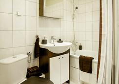 Delta Apart House - 브로츠와프 - 욕실