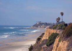 Residence Inn by Marriott San Diego Del Mar - 델 마 - 해변