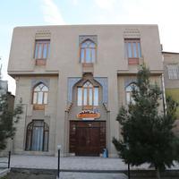 Ziyobaxsh Hotel Featured Image