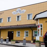 24 Chasa Hotel