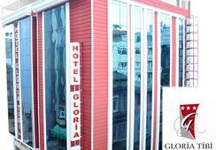 Gloria Tibi Hotel - Samsun - 야외뷰
