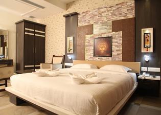 호텔 MMR 가든스