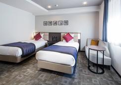 호텔 마이스테이 칸다 - 도쿄 - 침실