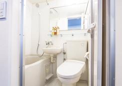 호텔 마이스테이 칸다 - 도쿄 - 욕실