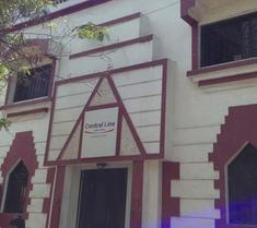 Centralline Guest House