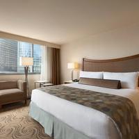 윈덤 그랜드 시카고 리버프론트 Guest Room