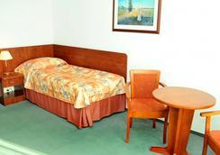 호텔 그로마다 바르샤바 센트룸 - 바르샤바 - 침실