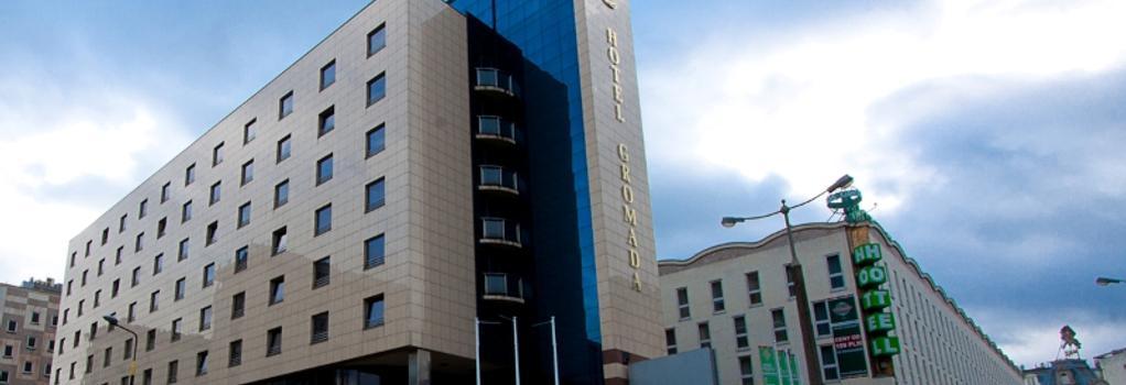 호텔 그로마다 바르샤바 센트룸 - 바르샤바 - 건물